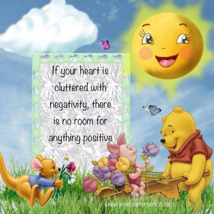 Winnie The Pooh Quotes, Winnie The Pooh And Disney Quotes