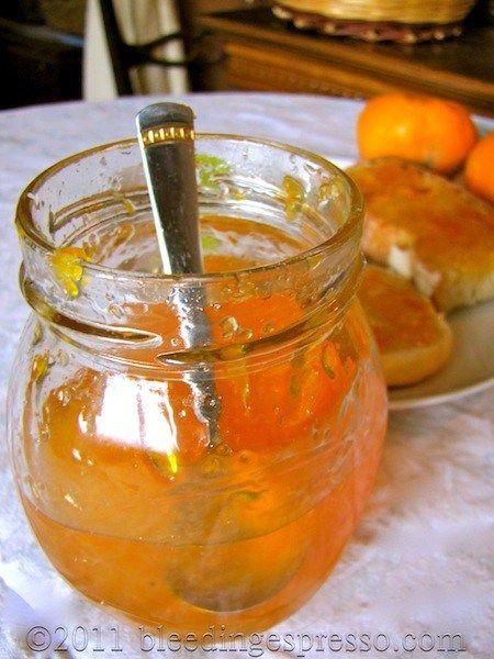 Mandarin Jam -