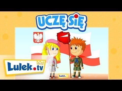 Kto ty jesteś? Wiem, ile zjem! - Film edukacyjny dla dzieci - Lulek.tv - YouTube