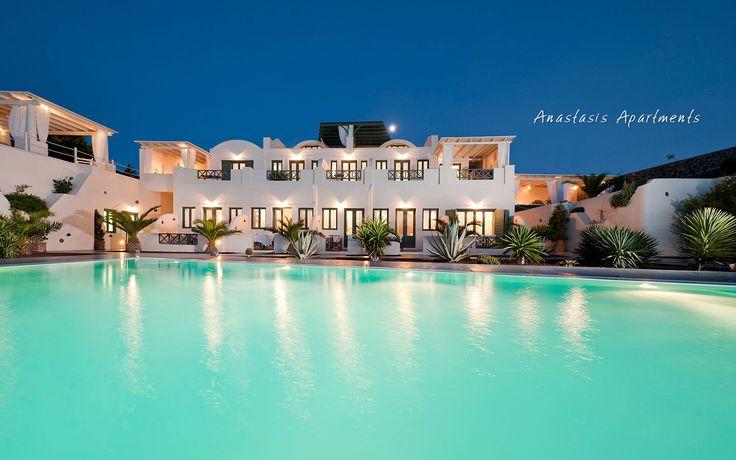 Santorini Accommodation   Santorini Apartments Suites   Imerovigli Apartments
