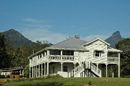 Murwillumbah, #Australia: Mavises Kitchen http://www.tripadvisor.com.au/ShowForum-g255058-i121-New_South_Wales.html