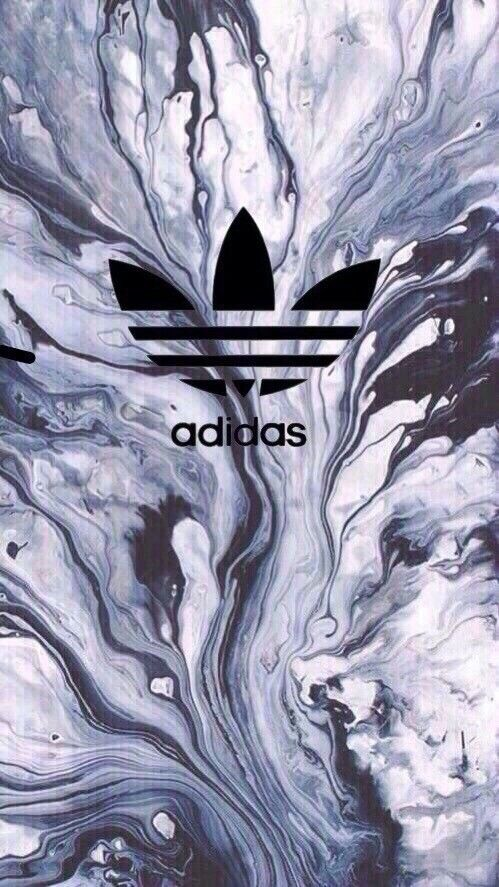 Nike Is My Favorite But Adidas