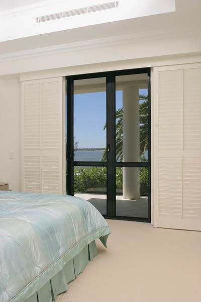 Does the security of your home or office haunt you at night? Why don't you contact XL Screens and Awnings for the brand Crimsafe? When it comes to purchase the best security doors gold coast, the company provides you with the best of the products with ace quality and 2 years of warranty for any mishaps.