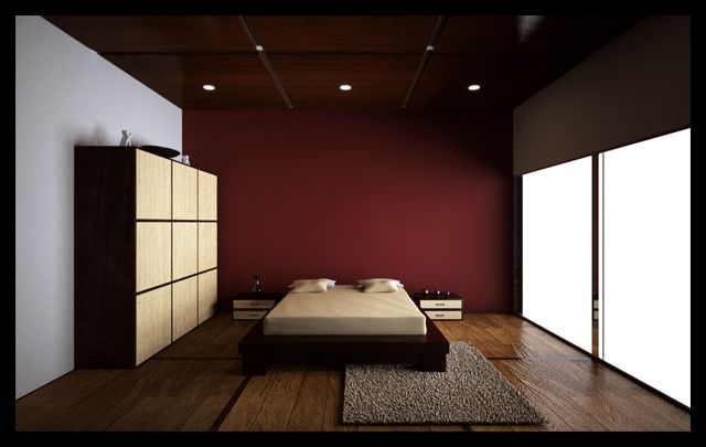 Zen Bedroom Furniture 20 rejuvenating zen bedrooms for a stress free ambience