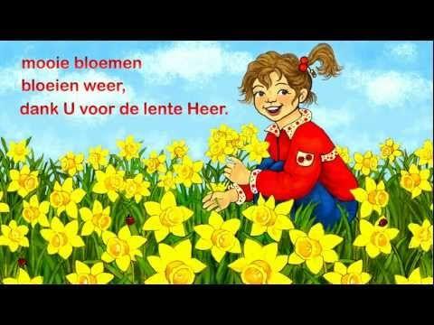 lente lied - www.bijbelidee.nl