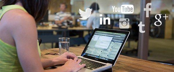Habilidades que necesita un bibliotecario para gestionar redes sociales