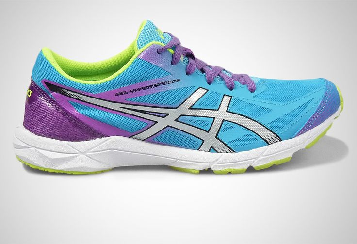 #Asics Gel Hyper Speed 6 G451N-4093