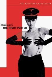 The Night Porter (1974) Poster