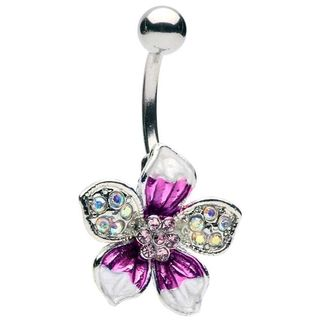 Sexy Belly Rings | Most Popular Belly Button Ring Ranks 5-2