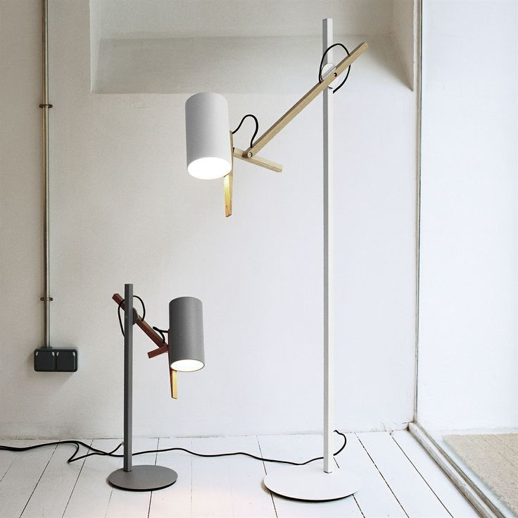Picture of Scantling Table Lamp