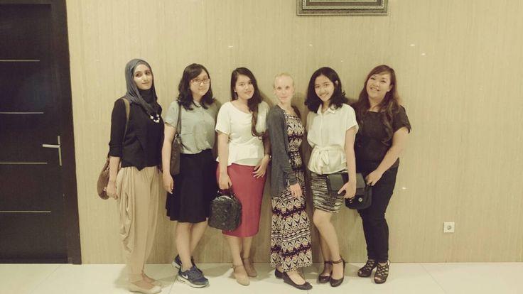 @ Savana Hotel, Malang