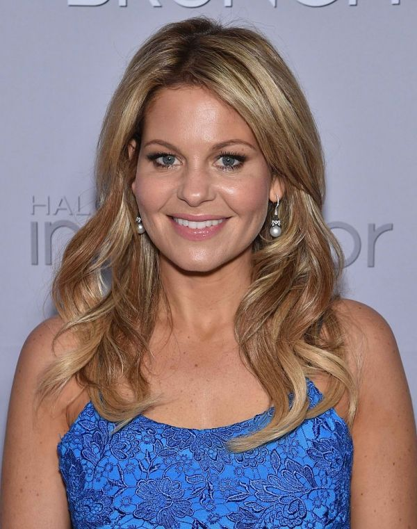 'Fuller House' Season 2 Spoilers: Candace Cameron Bure Says Steve And Matt Will Find New Loves #news #fashion
