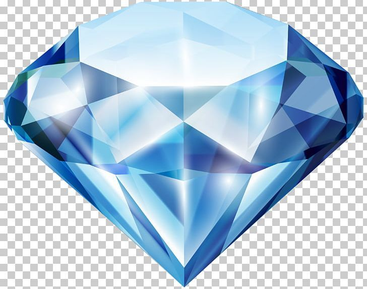 Gemstone Sapphire Png Clipart Azure Blue Blue Diamond Clip Art Crystal Free Png Download Grapic Design Lamp Redo Blue Diamond
