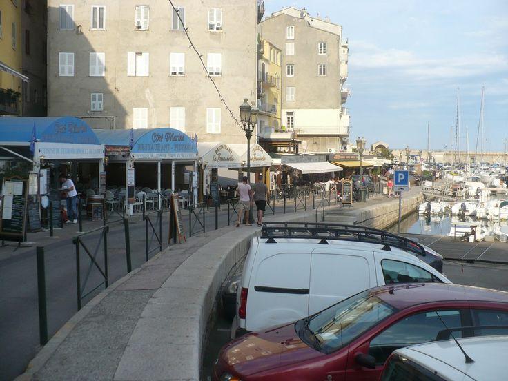 #Bastia
