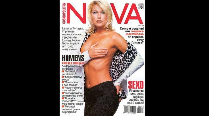 La vida de Xuxa en 20 portadas inolvidables | Foto galeria 8 de 20 | El Comercio Peru