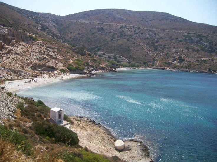 Fournoi island greece