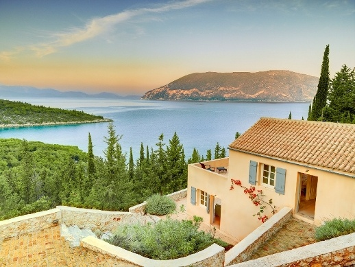 GREECE CHANNEL | Peaceful #Fiskardo , #Kefalonia , #Ionian Heaven http://www.greece-channel.com/