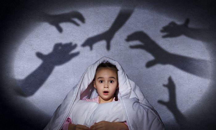 Чего боятся приемные дети? О некоторых особых страхах, возрастных и тематических - Измени одну жизнь