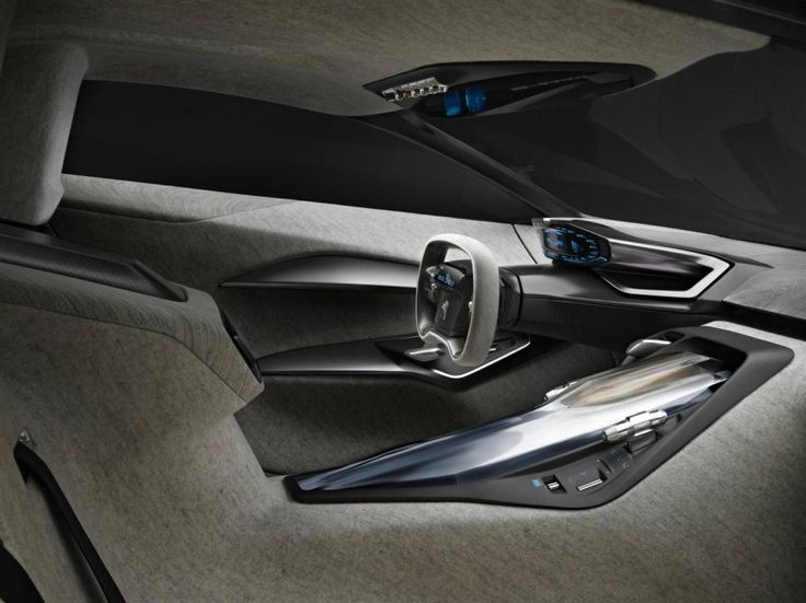 Awesome Peugeot Onyx Great Pictures