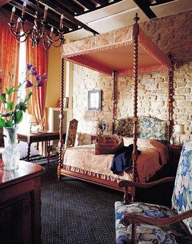 Hotel d'Angleterre Saint Germain | Hotel d'Angleterre Saint Germain des Prés - Paris