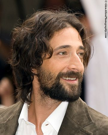 10+ images about adrien brody on Pinterest | Summer of sam ... Adrien Brody