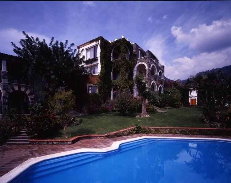 Booking.com: Hotel Posada del Tepozteco , Tepoztlán, México - 90 Comentarios de los clientes . ¡Reserva ahora tu hotel!