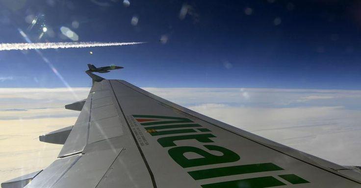 Alitalia, due advisor per il piano di «sdoppiamento» - Il Sole 24 ORE
