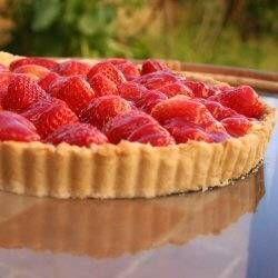 Vruchtentaart Zoals Bij De (goede) Bakker recept | Smulweb.nl