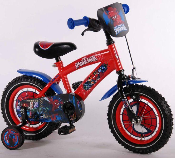 Der Spielzeugtester hat das SpiderMan Qualitäts Kinderfahrrad 12 Zoll Kinder Fahrrad Marvel Spider Man 41254 angeschaut und empfiehlt es hier im Shop. Vielen Dank, dass Ihr die Spielzeugtester Seite aufgerufen habt. Ich gebe mein Bestes, um möglichst viele Produkte zu testen. Der Hersteller hat m… – Spielzeugtester