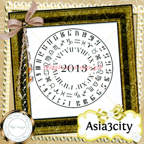 Horoskop - Asia3city57