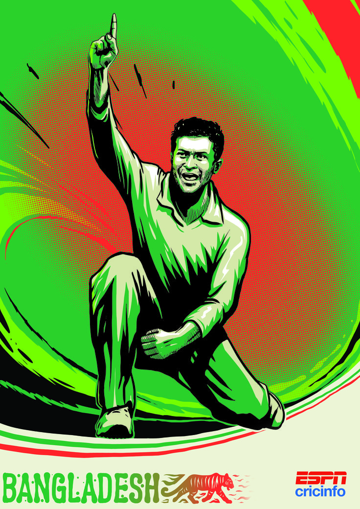 World Cup posters | World Cup posters | Photo Gallery | ESPN Cricinfo