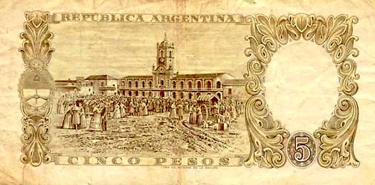 República de Argentina