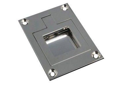 Flush Ring Pull, Newton Decorative Hardware