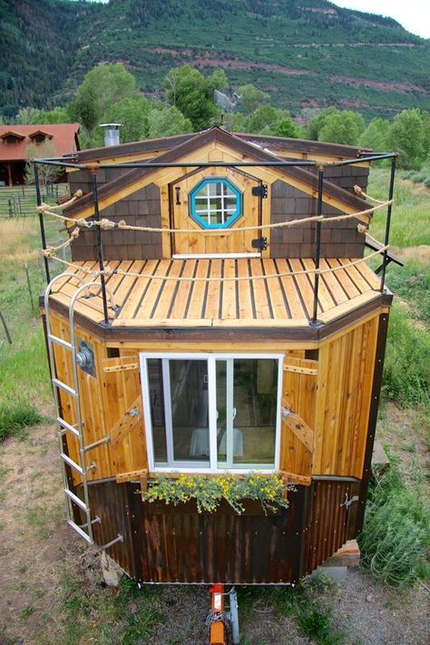 25+ Best Ideas About Tiny House On Wheels On Pinterest | House On