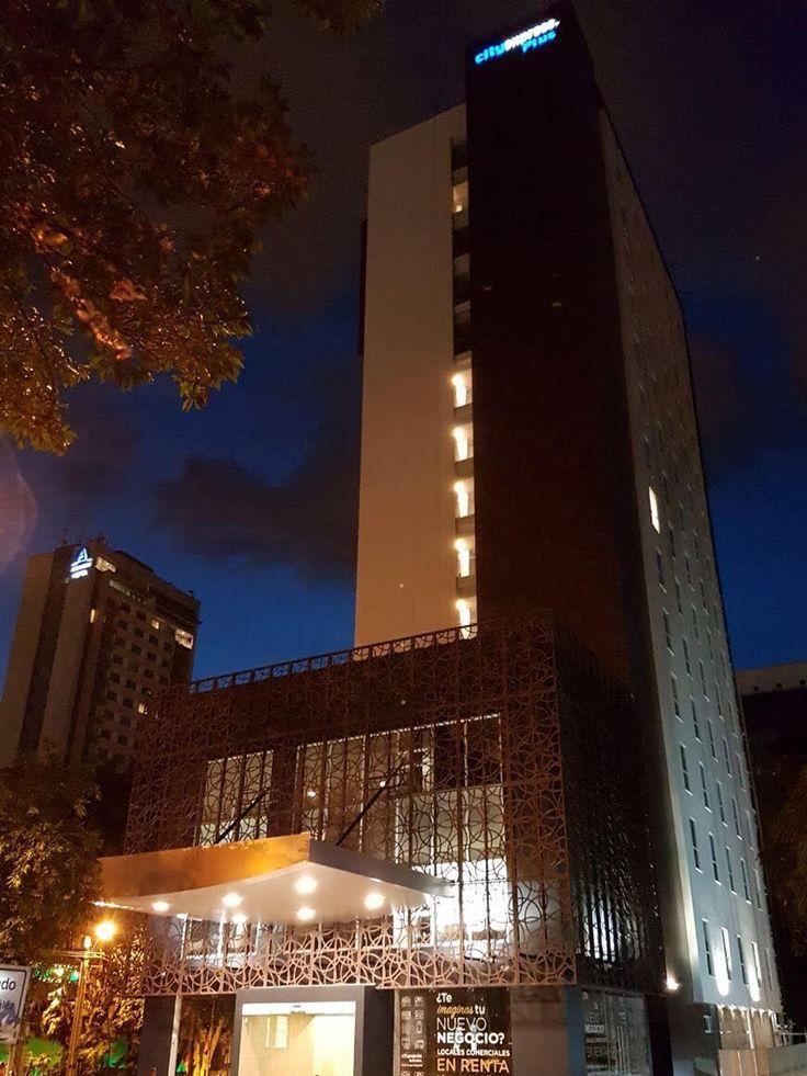 •La cadena latinoamericana Hoteles City Express abre nuevo hotel en Medellín y complementa su portafolio de inversiones en Colombia