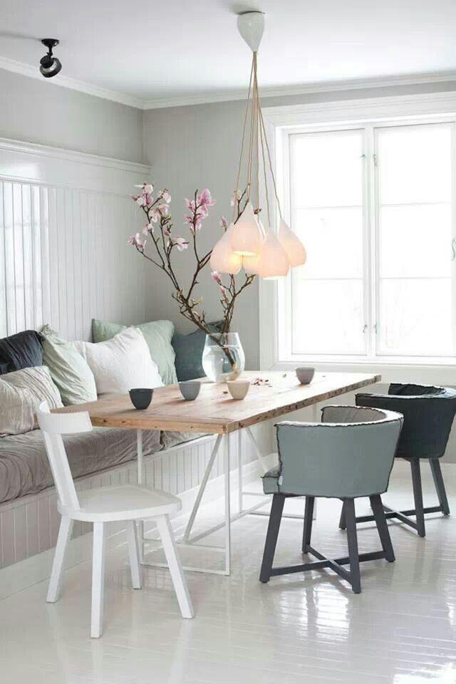 25 beste idee n over witte lambrisering op pinterest witte houten lambrisering houten - Keukenmuur deco ...