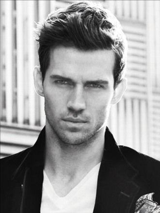 Andrew Cooper - Male Model Monday