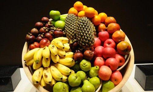 Διατροφικός σύμμαχος τα φρούτα