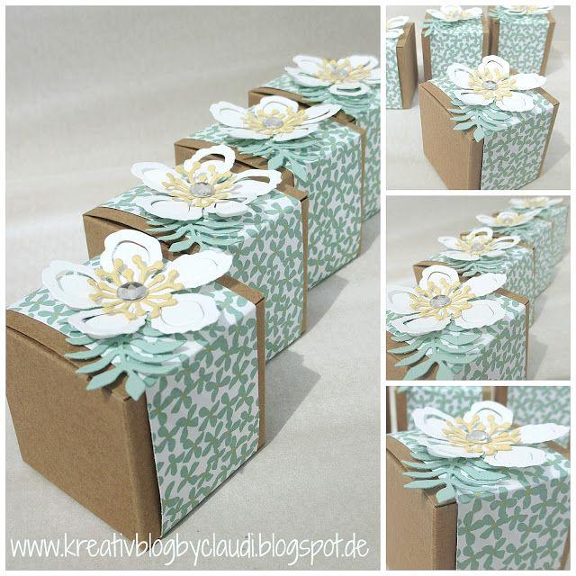 Kreativ Blog by Claudi: Botanical Blooms & http://kreativblogbyclaudi.blogspot.com/2016/06/botanical-blooms-neuer-katalog.html