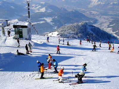 Snow Tubing Time...kid-friendly ski resorts in the poconos