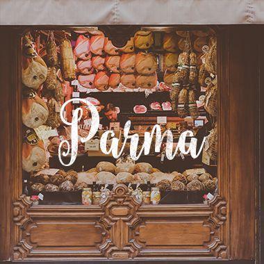 Parma é um verdadeiro paraíso gastronômico, confira as fotos dessa cidade de dar água na boca e a inclua no seu próximo roteiro pela Itália.
