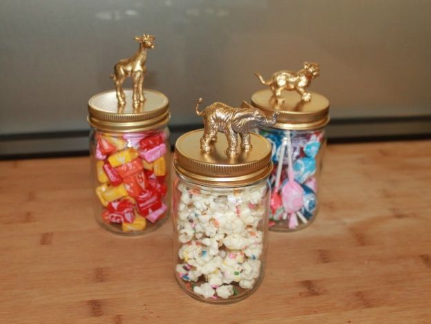 DO IT YOURSELF: Candy Jars | College Fashionista