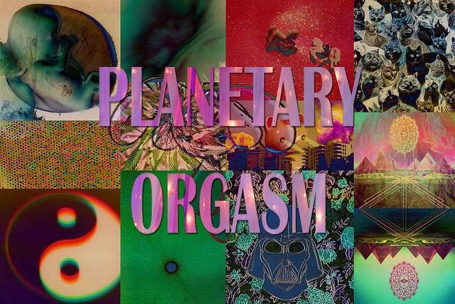 Planetary by atemporal ♫, via Flickr