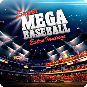 Download Super Mega Baseball apk for free -  http://apkgamescrak.com/super-mega-baseball/