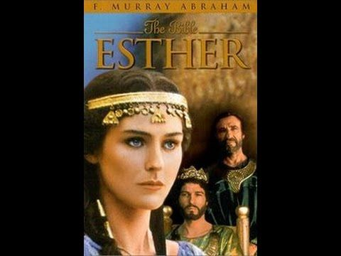 Esther - Bible stories full movie - YouTube