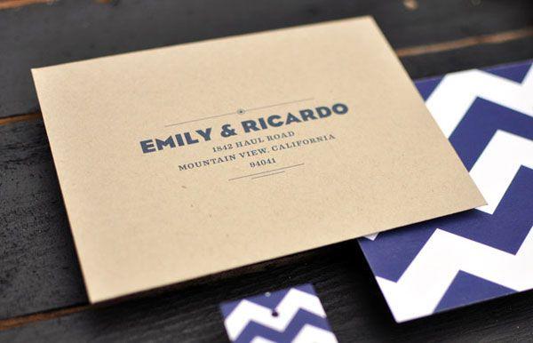 Wedding envelopes weddings pinterest