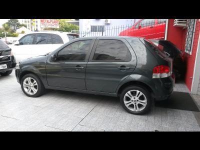 Confira Fiat Palio ELX 1.4 (Flex) 2008 à venda em Florianópolis - SC. Encontre esta e outras ofertas no FloripaCarros (1668718).