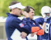 Meshing a high-scoring offense with a dominant defense is tough, especially in the SEC, but that's the task Gus Malzahn and Will Muschamp have on their hands heading into 2015. Auburn's defense over the last six seasons has struggled to match its offensive counterpart, ranking no higher than 60th nationally in total defense. The Tigers also finished in the bottom three in the SEC four times during that time.