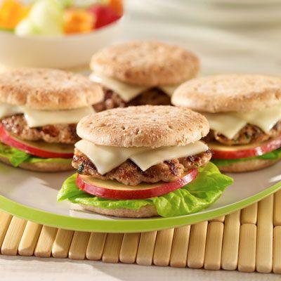 ... Sliders, Sliders Recipe, Turkey Sliders, Turkey Apple, Food, Turkey