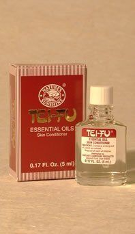 Tei Fu Nature S Sunshine Essential Oil